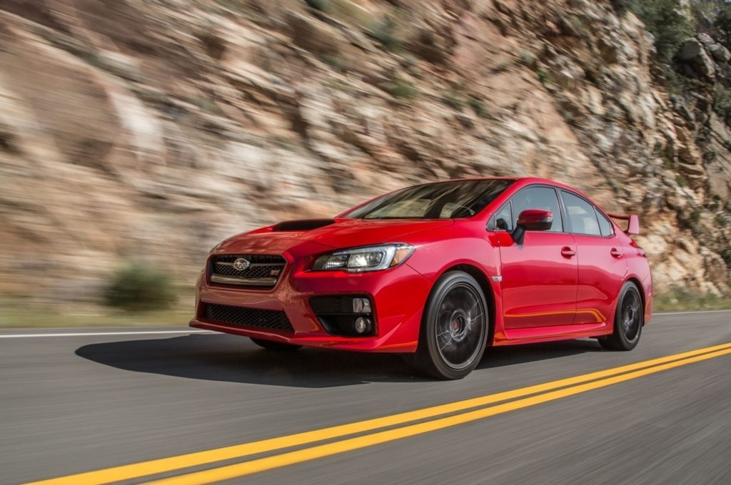 Best 2019 Subaru Wrx 0 60 Specs and Review