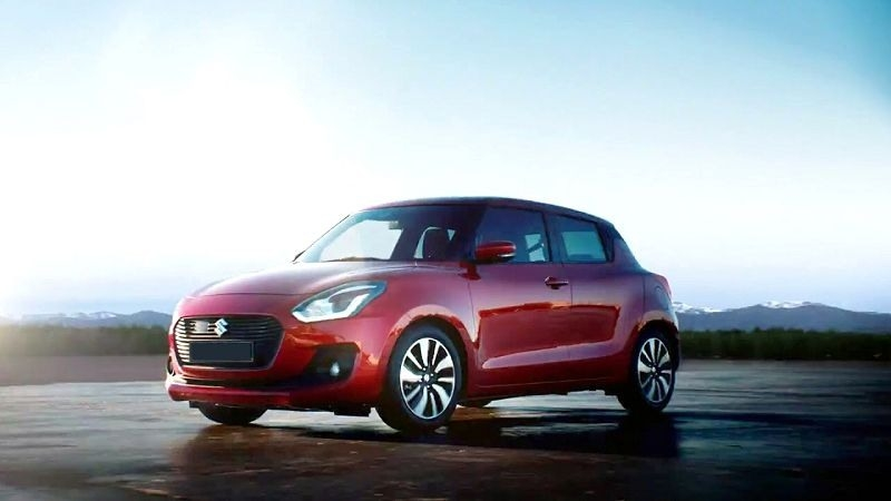 The 2019 Suzuki Swift Review and Specs