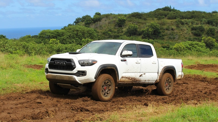 The 2019 Tacoma Engine Issues New Review
