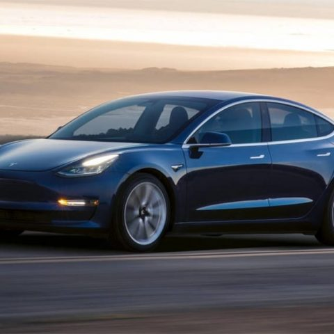 The 2019 Tesla 3 Overview