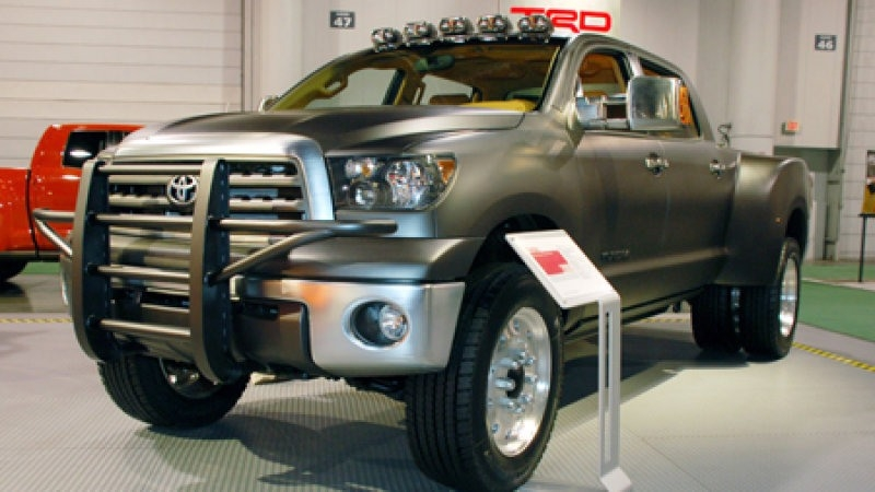 2019 Toyota Tundra Dualie Release date and Specs