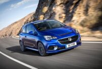 New 2019 Vauxhall Corsa VXR First Drive