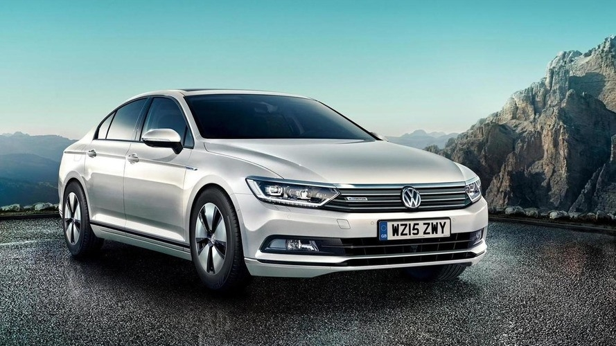 Best 2019 Volkswagen Passat Review and Specs