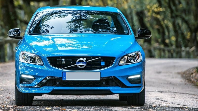2019 Volvo S60 R Price and Release date