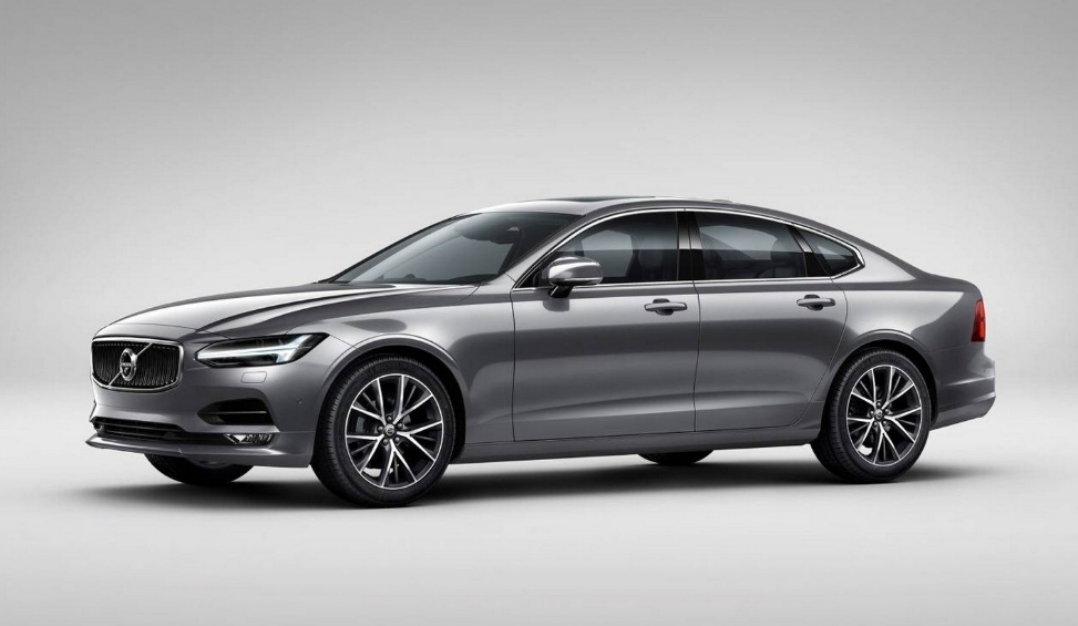 The 2019 Volvo S80 New Release