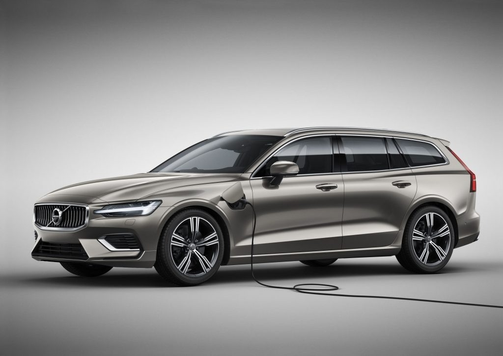 2019 Volvo Xc70 Wagon New Interior