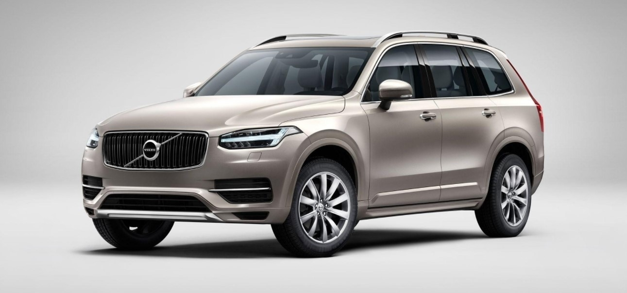 The 2019 Volvo Xc70 Wagon Overview