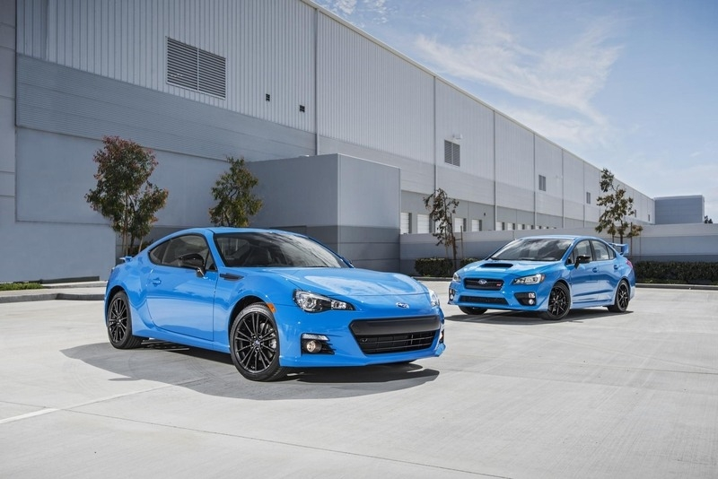 The 2019 Wrx Sti Hyperblue Specs and Review