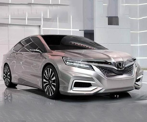 The Accord 2019 Release date and Specs