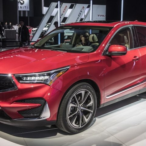 Best Acura 2019 Rdx Specs and Review