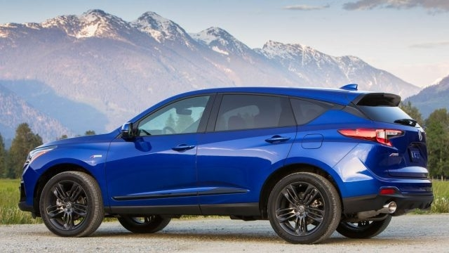 Acura Rdx 2019 Review