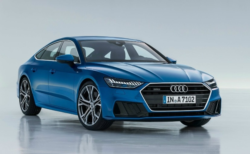 The All 2018 Audi A7 Price