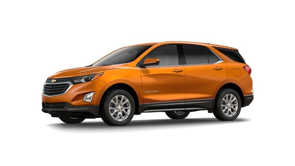 Best All 2018 Chevy Equinox Review and Specs