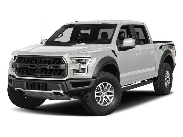 The All 2018 Ford F150 Raptor Exterior