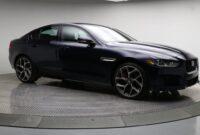 All 2018 Jaguar Xe Sedan Release date and Specs