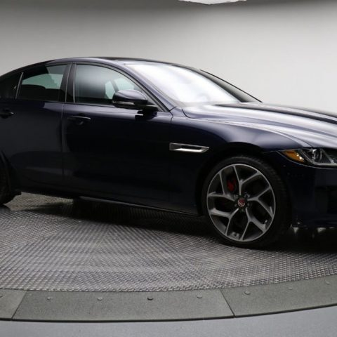 All 2018 Jaguar Xe Sedan Release date and Specs