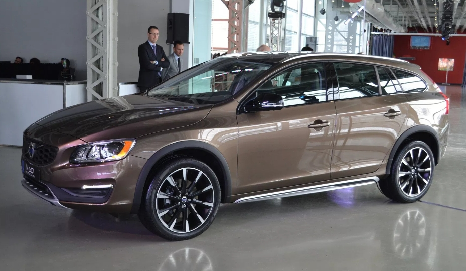 Best All 2018 Volvo Xc70 Specs and Review