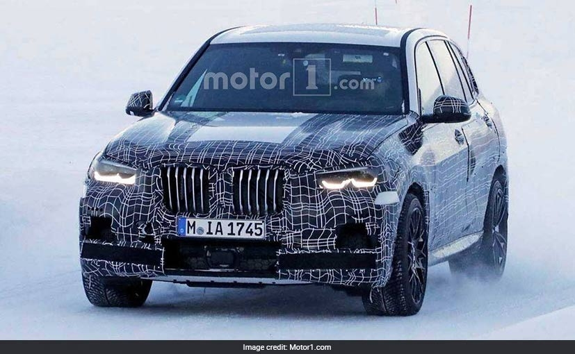 Best All 2019 BMW X5 Picture