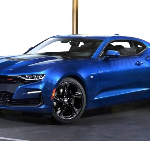 All 2019 Chevy Camaro Review