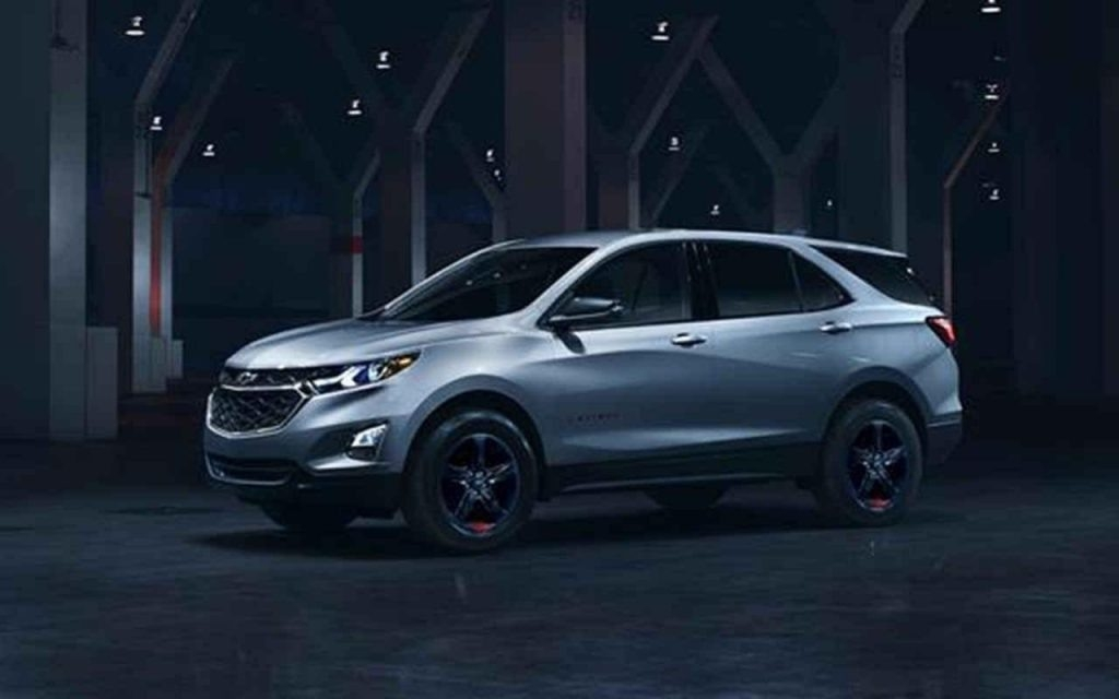 Best All 2019 Chevy Equinox First Drive