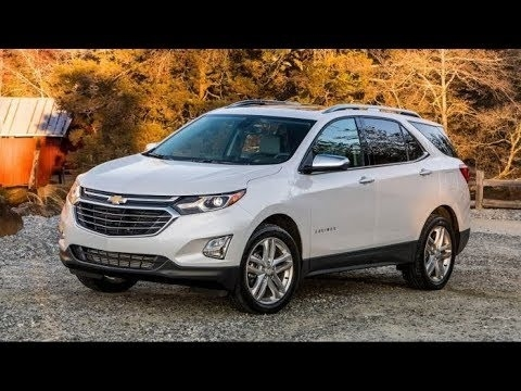 Best All 2019 Chevy Equinox Picture