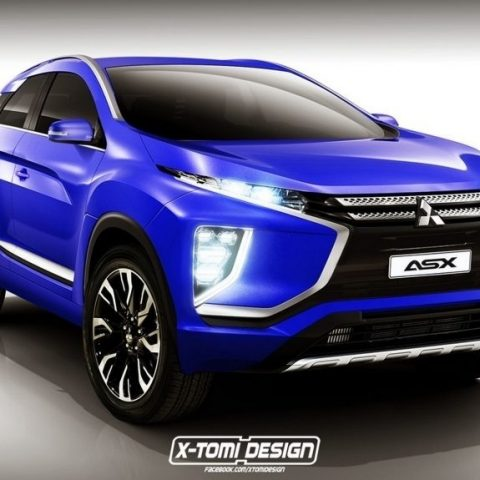 Best All 2019 Mitsubishi Outlander Sport Redesign and Price