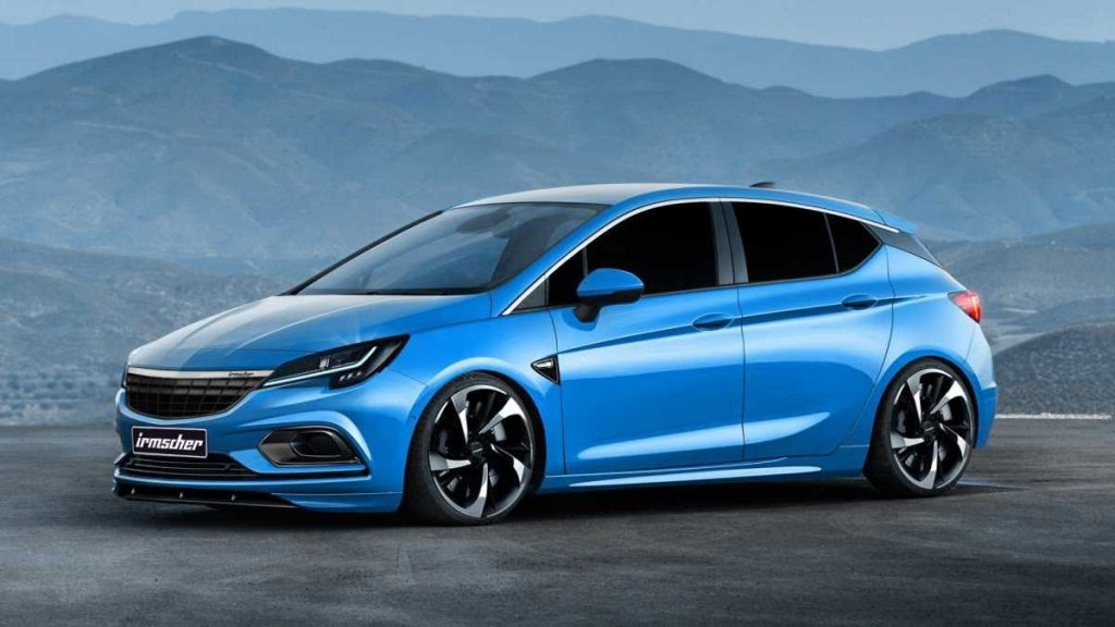 New Astra 2019 New Release