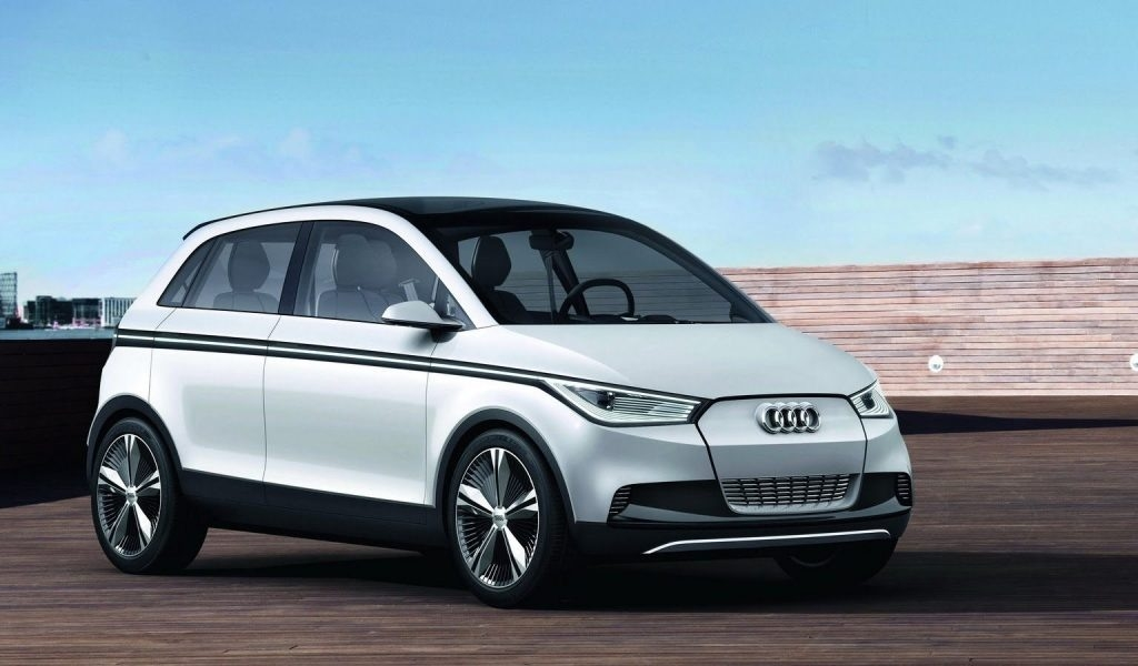 Best Audi A2 2019 Specs and Review