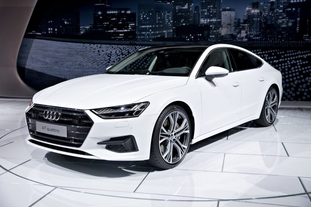 Best Audi Car Price 2019 Malaysia Review and Specs