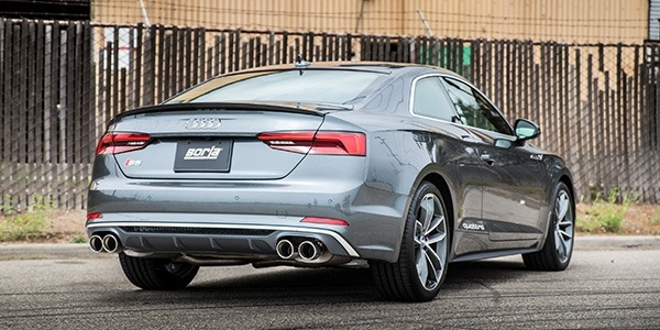 New Audi S5 2018 Specs and Review