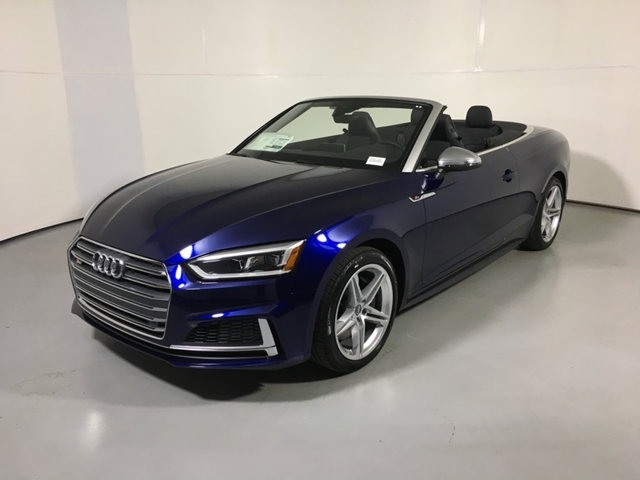 Audi S5 2018 Release date and Specs