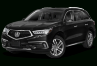 Best 2018 Acura Mdx Price and Release date