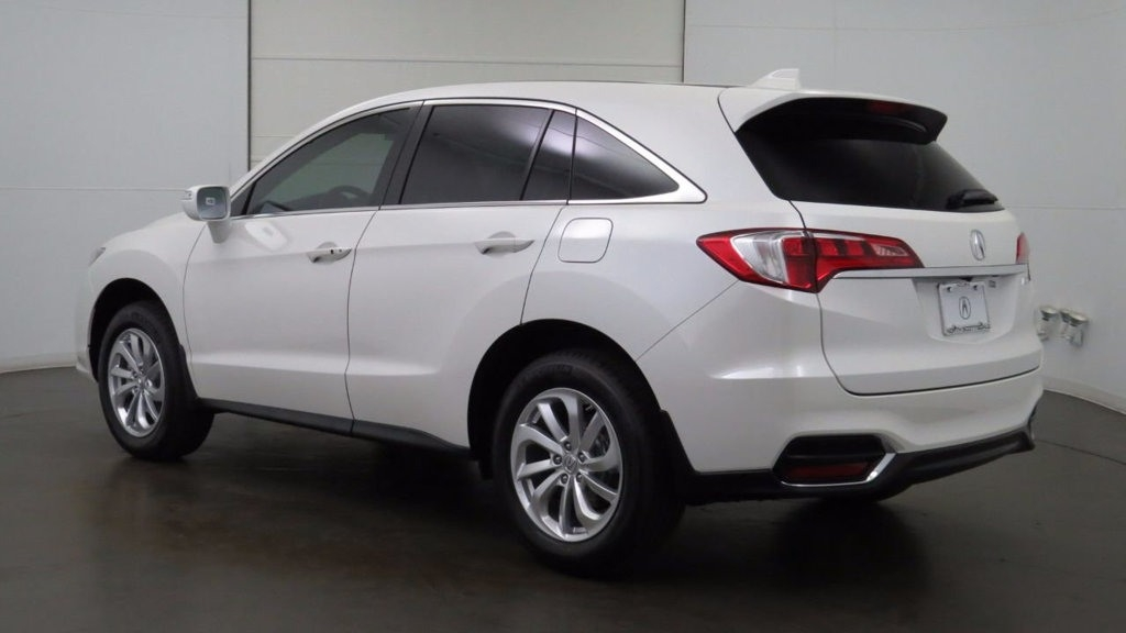 The 2018 Acura Rdx New Review