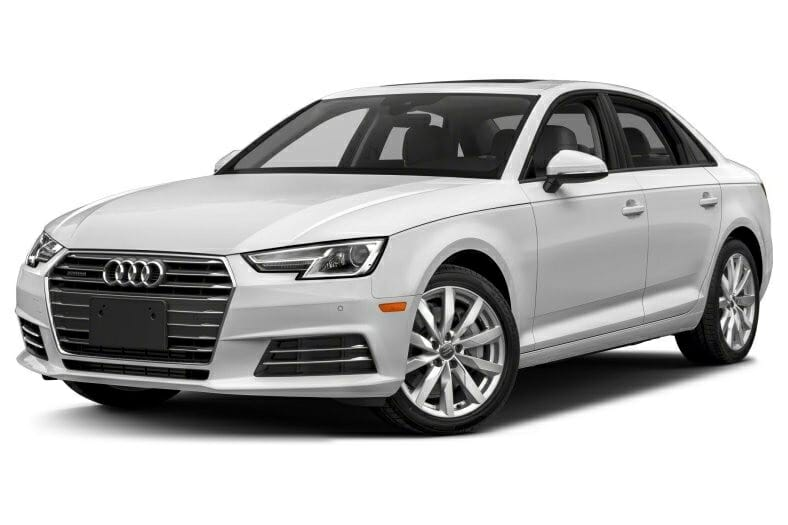 Best 2018 Audi A4 Release date and Specs