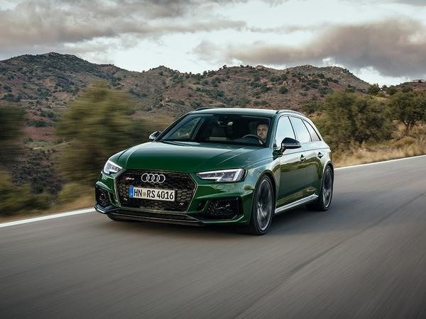 Best 2018 Audi Rs4 Picture