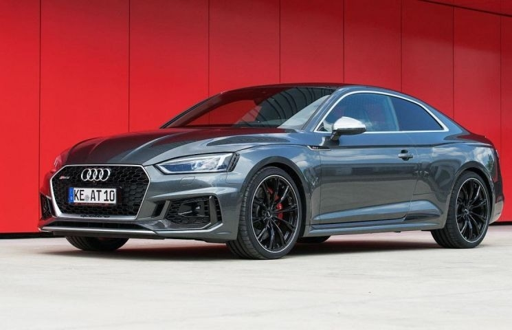 Best 2018 Audi Rs5 Review
