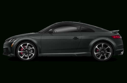 2018 Audi Tt Specs and Review