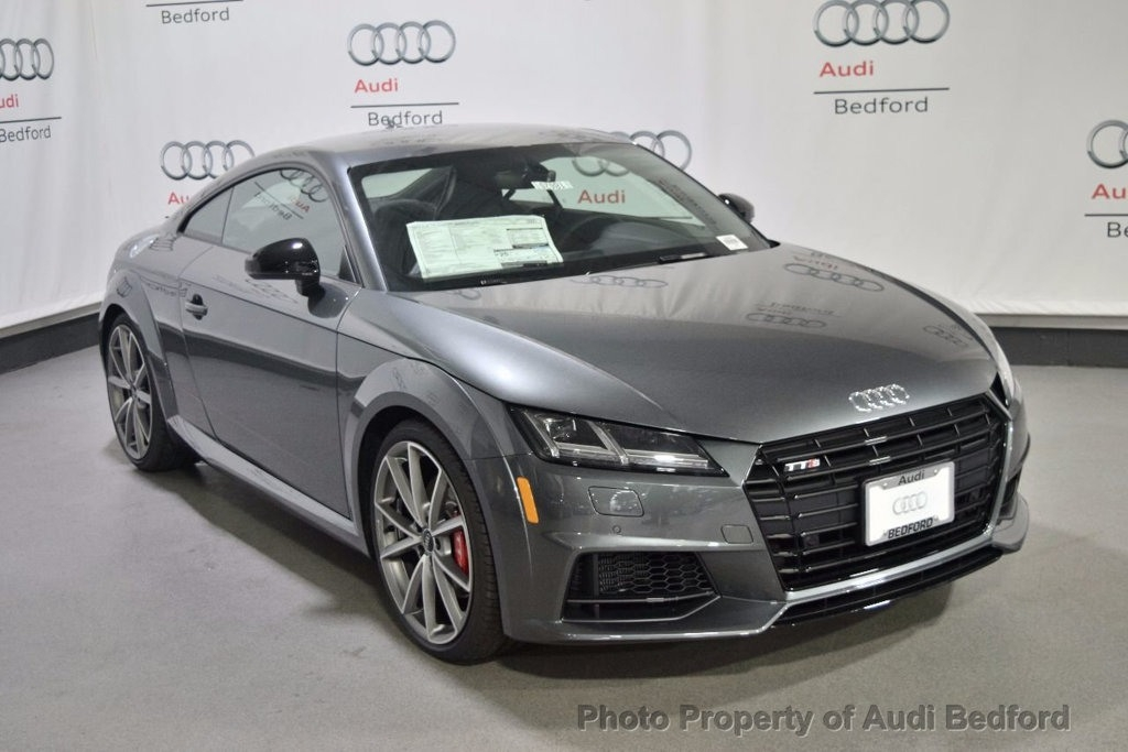 2018 Audi Tts Redesign and Price