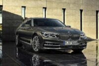 Best 2018 BMW 7 Series Redesign