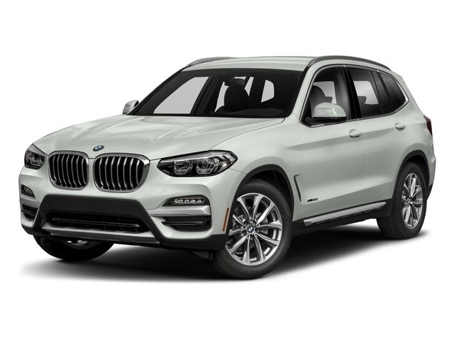 New 2018 BMW X3 First Drive