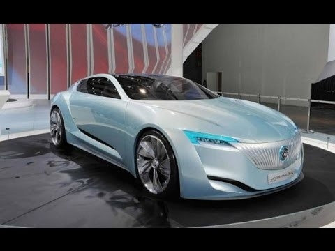 New 2018 Buick Riviera Release Date