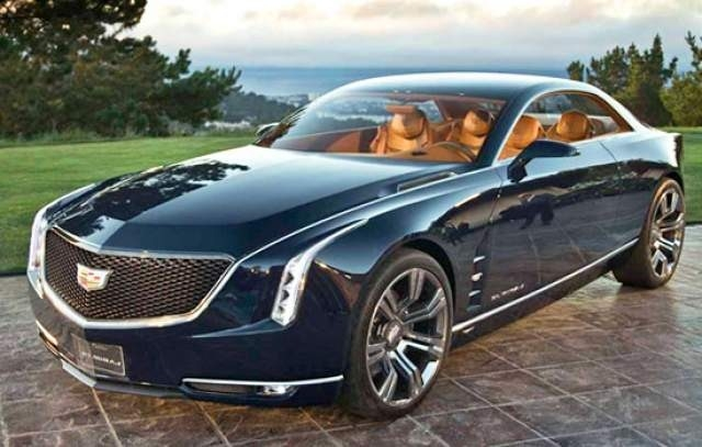 Best 2018 Cadillac Elmiraj Review and Specs