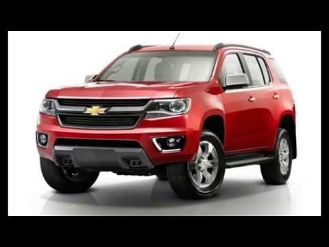 2018 Chevy Blazer K 5 Price and Release date