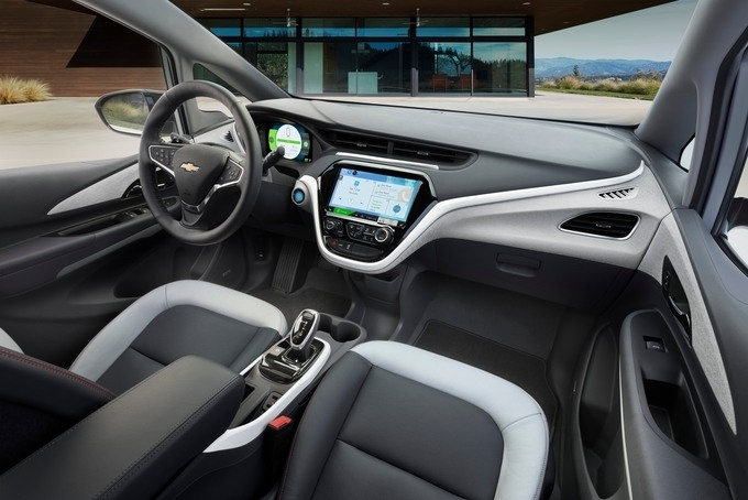 2018 Chevy Bolt Price