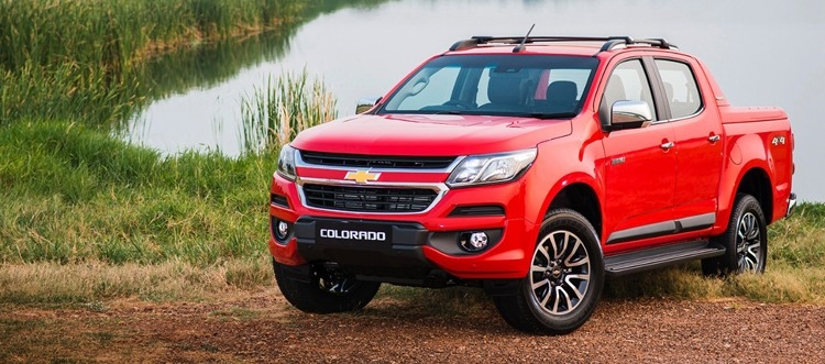 The 2018 Chevy Colarado Diesel Price and Release date