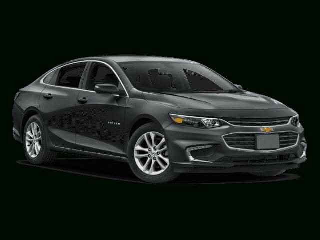 New 2018 Chevy Malibu Release date and Specs