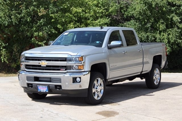 Best 2018 Chevy Silverado Hd Specs and Review