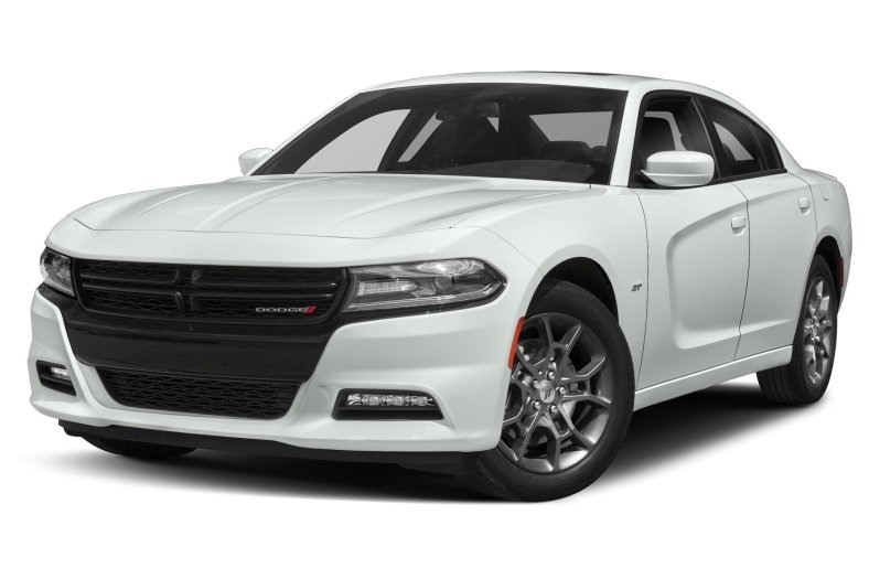 New 2018 Dodge Charger Review and Specs