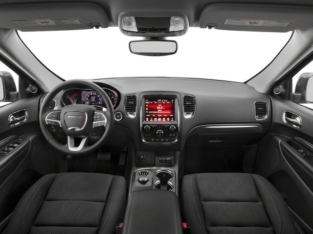 2018 Dodge Durango Price