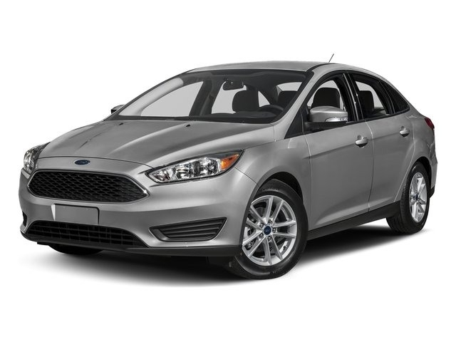 Best 2018 Ford Focus Picture